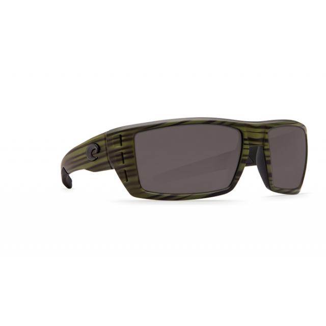 Costa - Rafael -  Gray Glass - W580