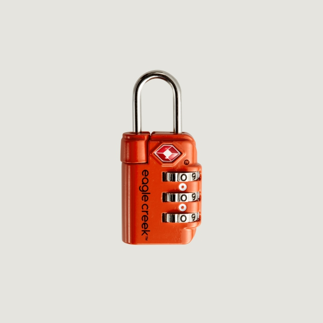 Eagle Creek - Travel Safe TSA Lock