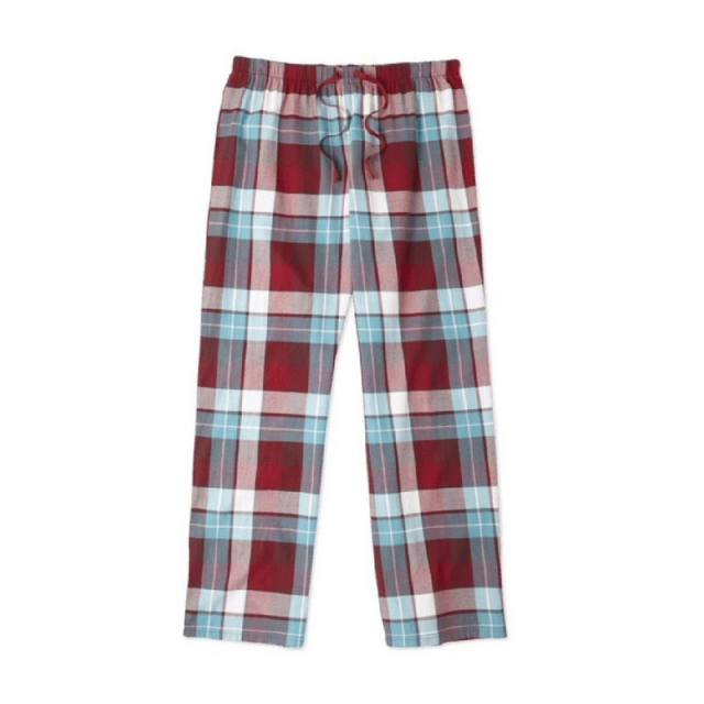 Life Is Good - Women's Holiday Plaid Sleep Pants