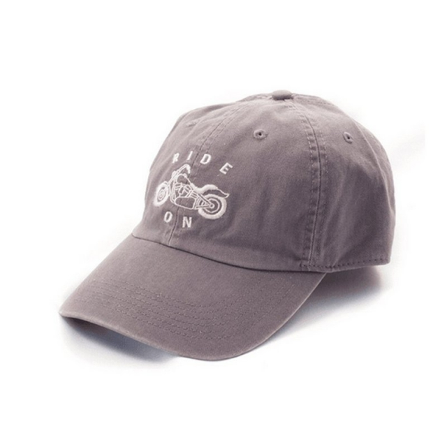 Life Is Good - Motorcycle Chill Cap