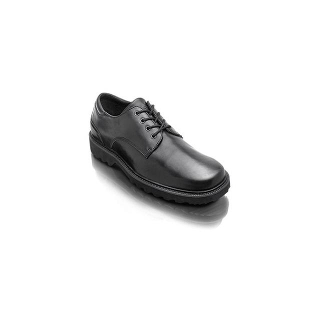 Rockport - Northfield Shoe - Men's-Black-11