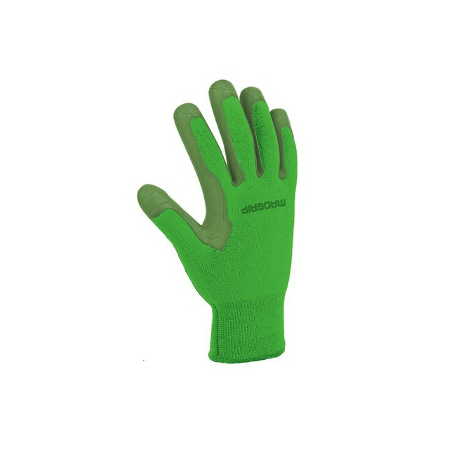 Gordini - MadGrip® Pro Palm Lawn & Garden Work Glove Green