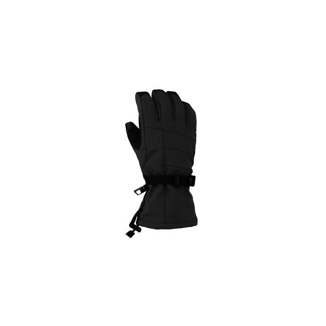 Gordini - Fall Line III Ski Glove Men's, Black, L