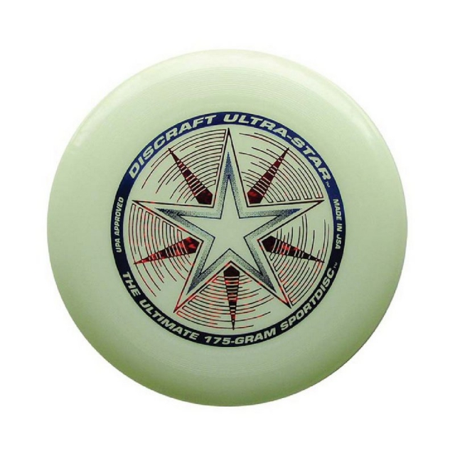 Discraft - Ultra-Star Flying Disc