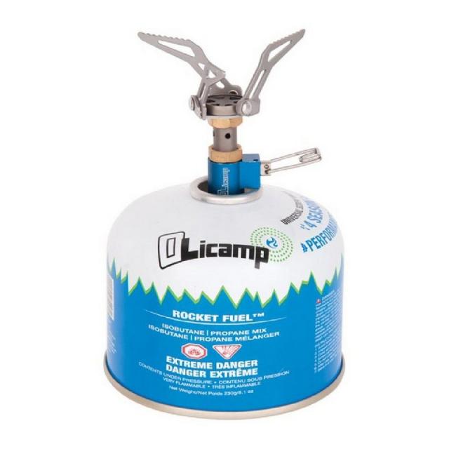 Olicamp - Micro Titanium Stove
