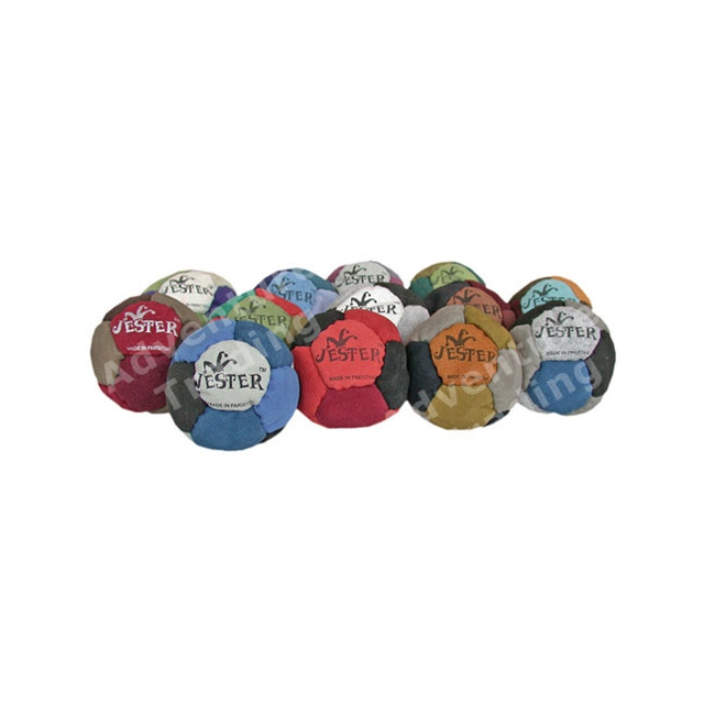 Adventure Trading Inc. - Jester Footbag - Hacky Sack