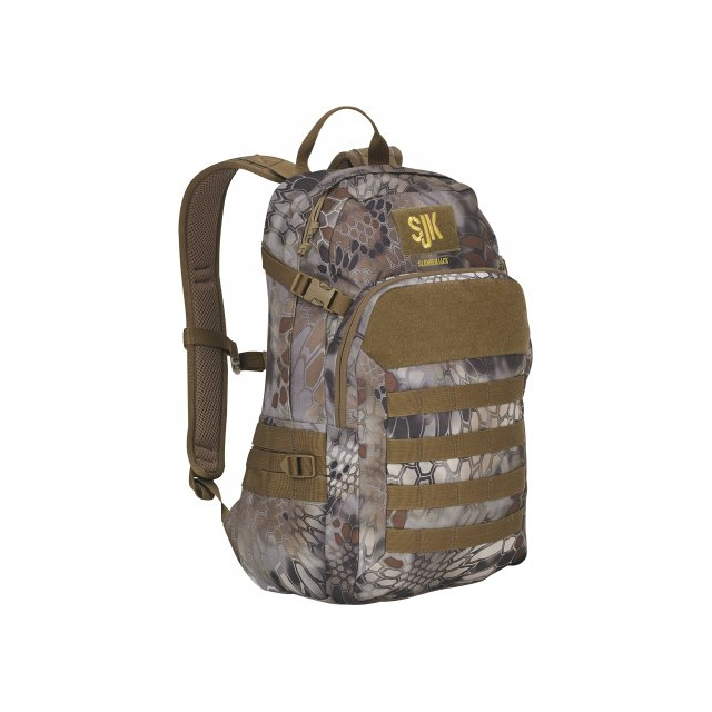 Slumberjack - Spoor Backpack with Kryptek Camo