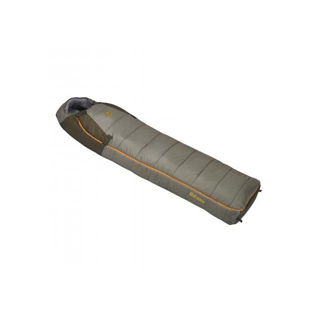 Slumberjack - Borderland 20 Degree Sleeping Bag Long