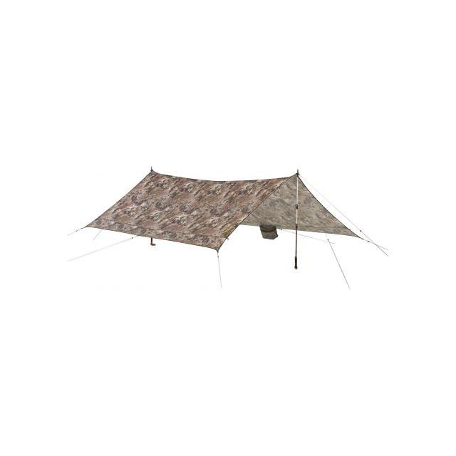 Slumberjack - Satellite Tarp Shelter
