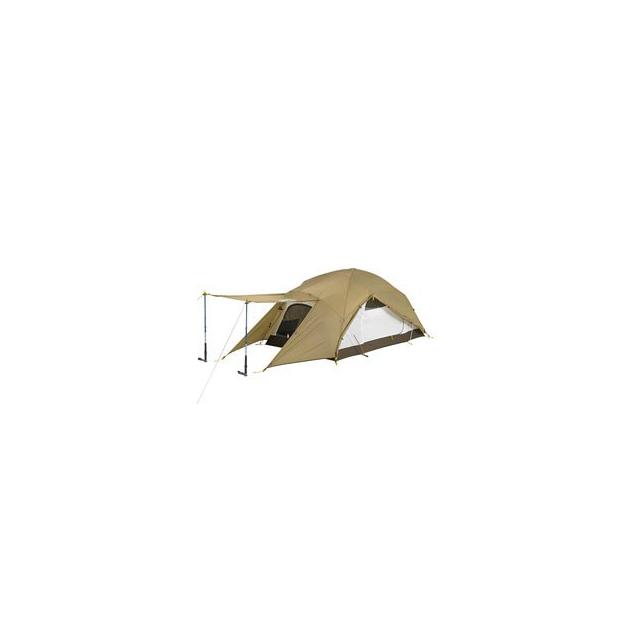 Slumberjack - In-Season 2 Tent - Tan