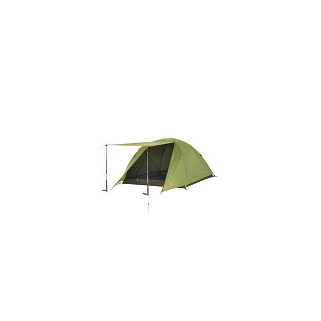 Slumberjack - Daybreak 3 Tent - Green