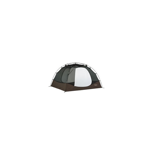 Slumberjack - Trail Tent 4 - Grey