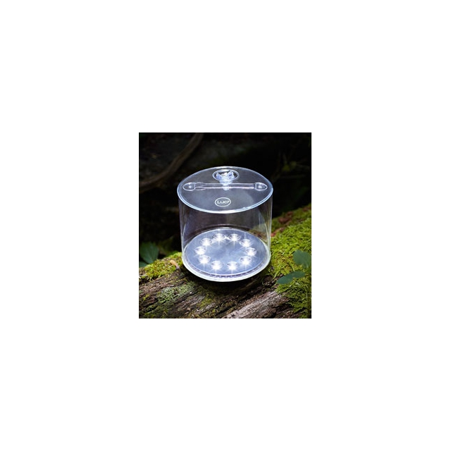 MPOWERD - Luci Outdoor 2.0 - Clear