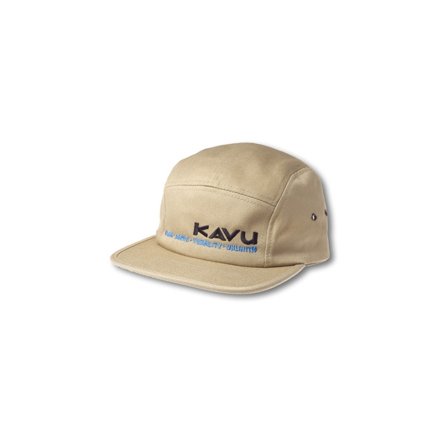Kavu - Stump Town