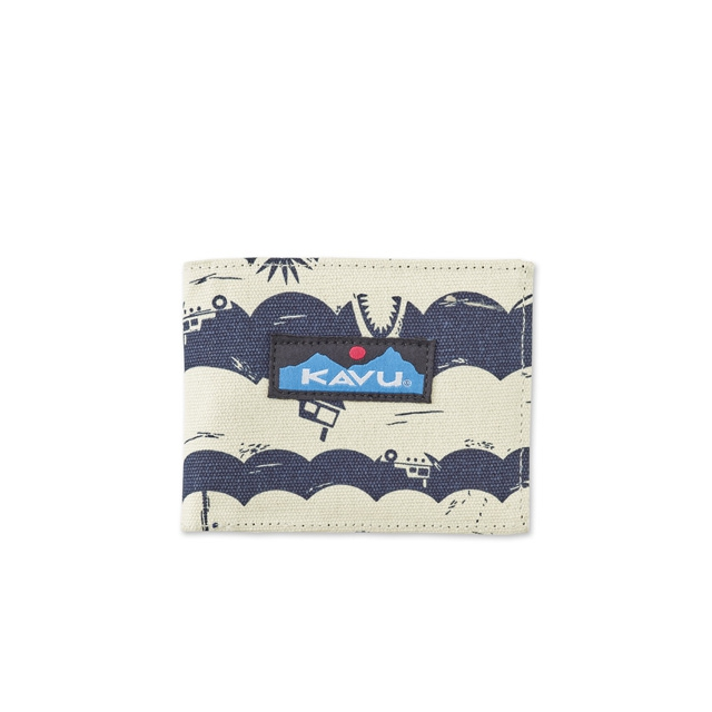 Kavu - Yukon Wallet