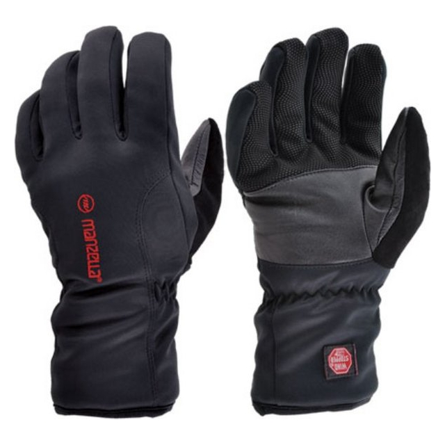 Manzella - Men's Versatile Ski Gloves