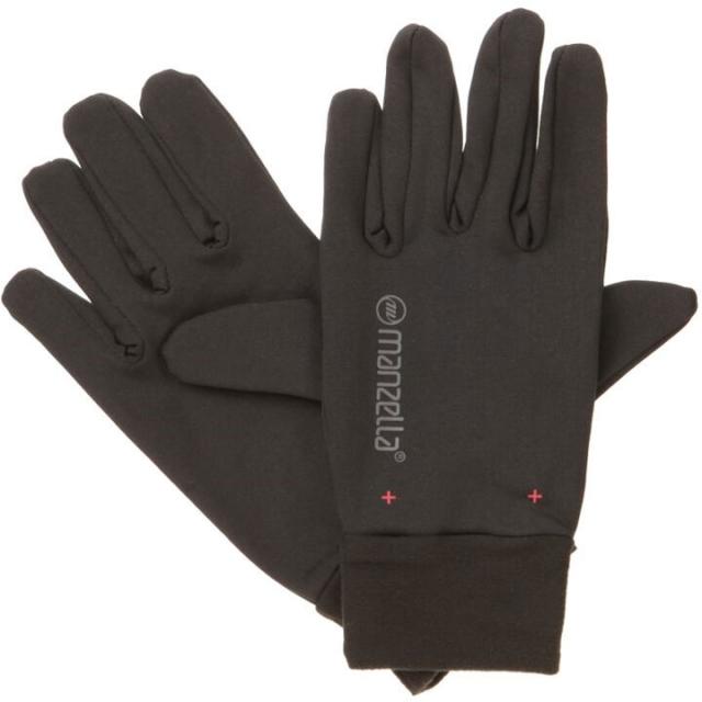 Manzella - Ultra Max Mens Liner Glove