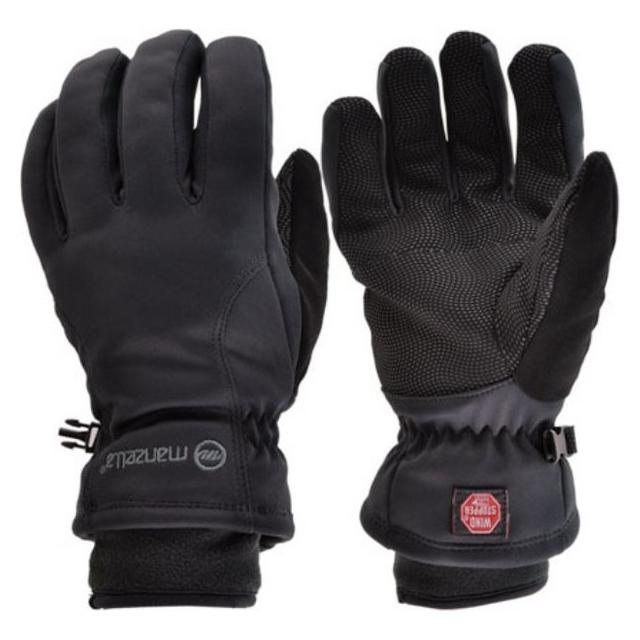 Manzella - Womens Adventure 100 Gloves