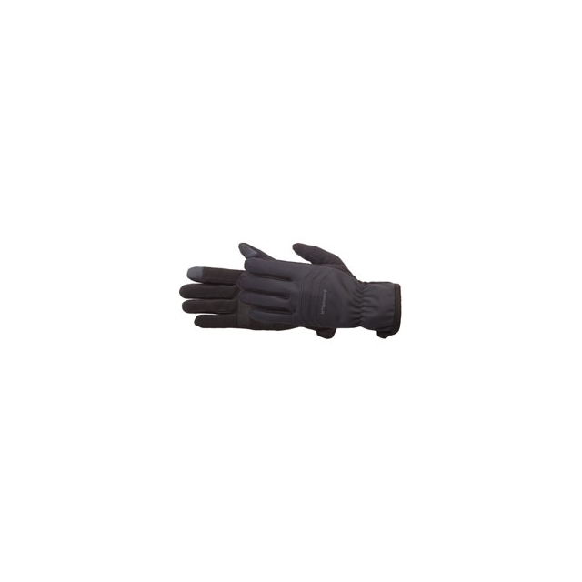 Manzella - Hybrid Ultra Touch Tip Glove - Men's - Black In Size