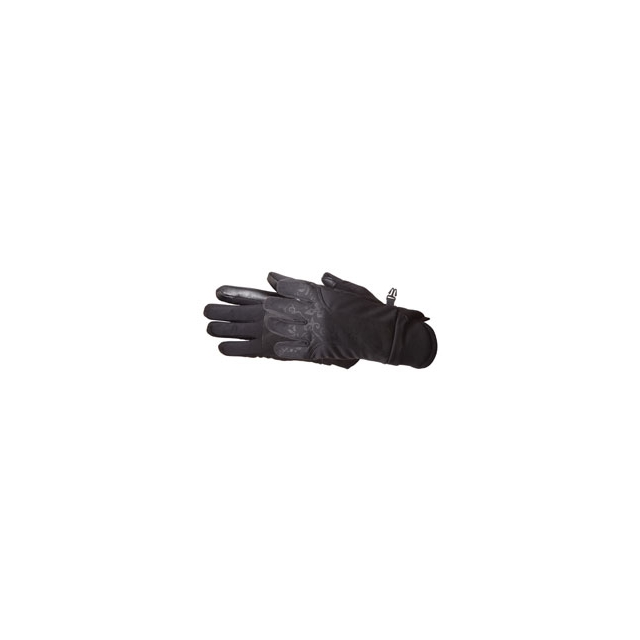 Manzella - Get Intense Touch Tip Insulated Gloves - Women's - Black In Size: Small