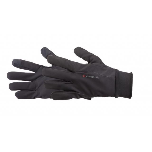 Manzella - - All Elements 1.0 Glove M - X-Large - Black