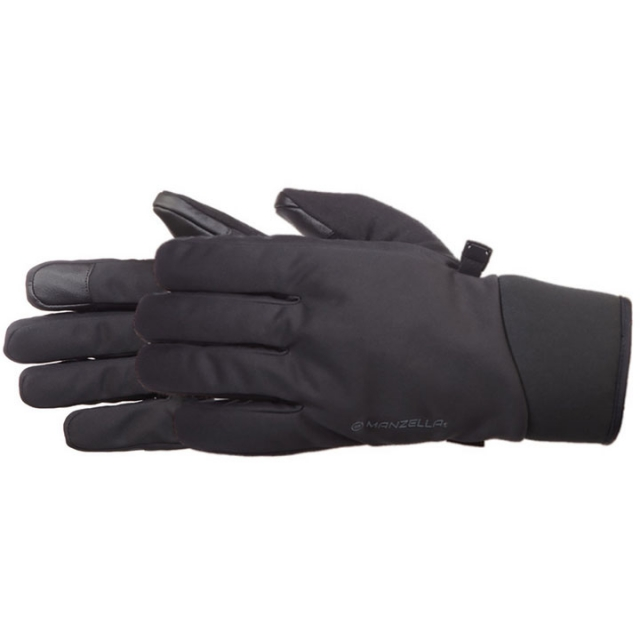 Manzella - All Elements 3.0 Touchtip Mens Glove
