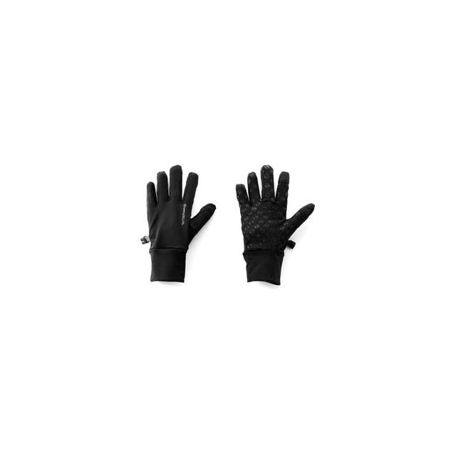 Manzella - Sprint Ultra TouchTip Gloves - Women's - Black In Size