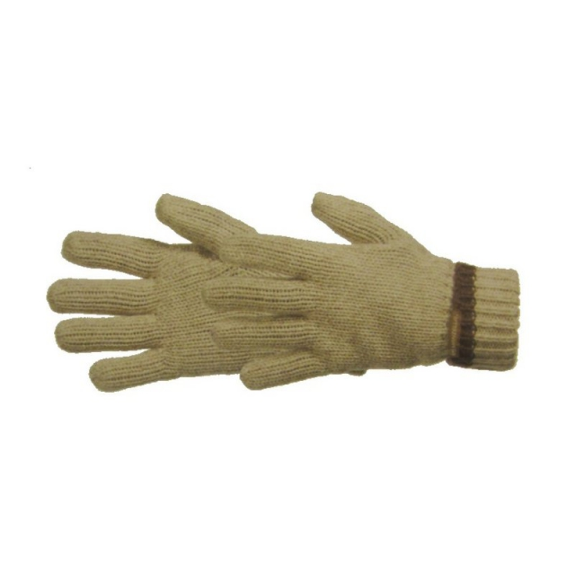 Manzella - Men's Ragwool Glove