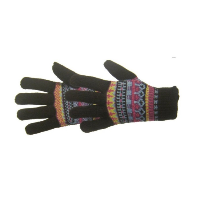 Manzella - Women's Fairisle Gloves