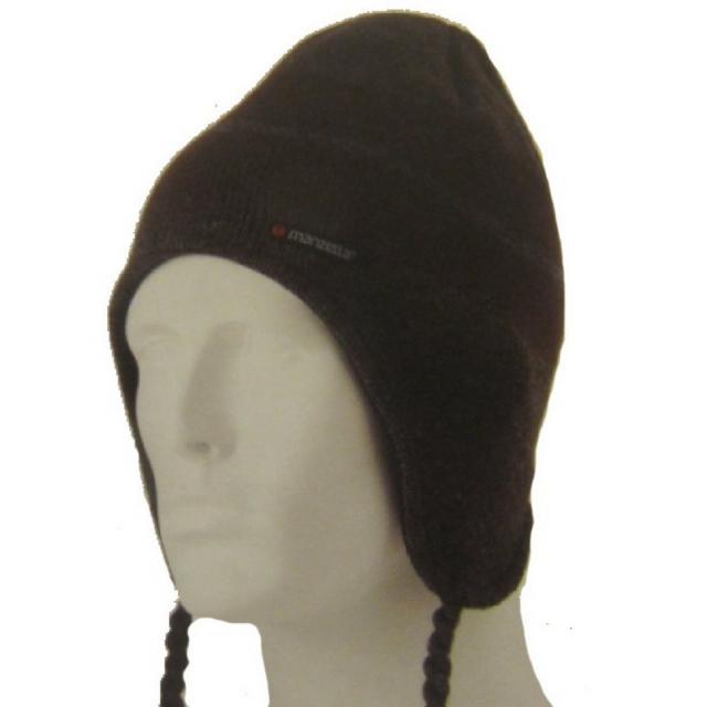 Manzella - Stripe Peruvian Hat