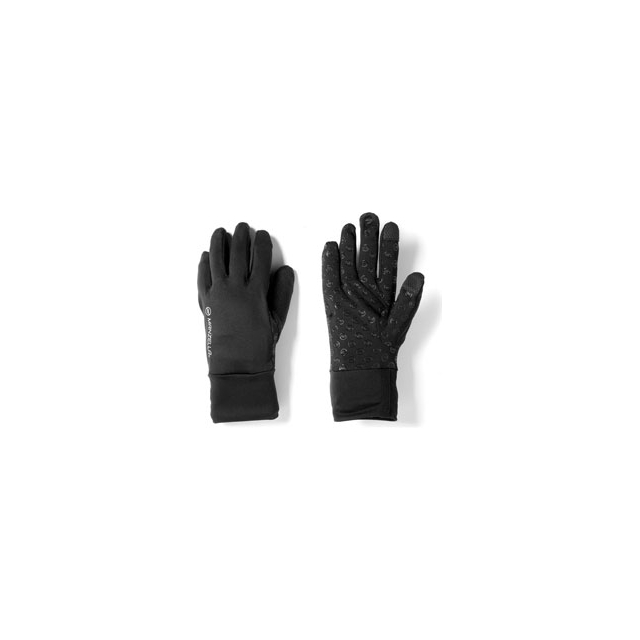 Manzella - Race TouchTip Gloves - Men's - Black In Size