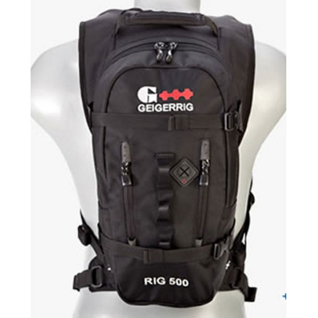 Geigerrig - Rig 500 70oz Hydration Pack