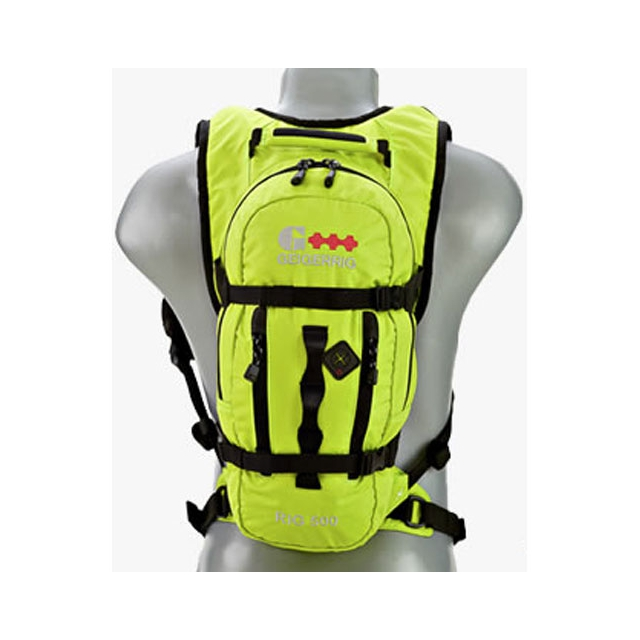 Geigerrig - Rig 500 70oz Hydration Pack