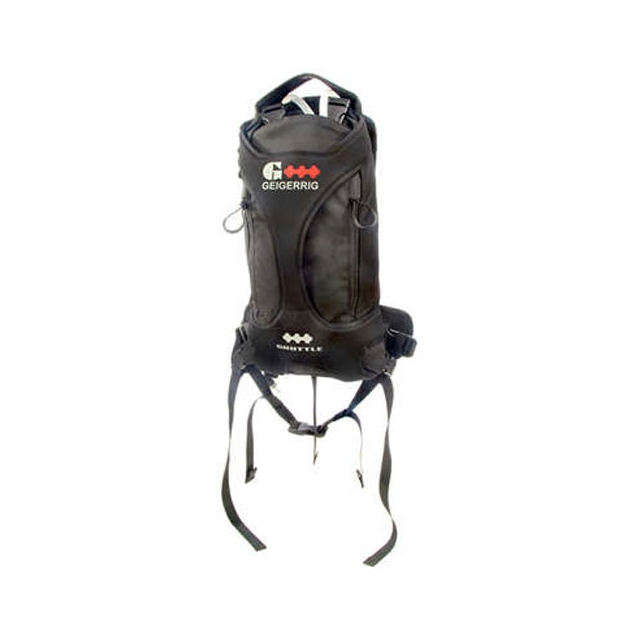 Geigerrig - Shuttle Hydration Pack