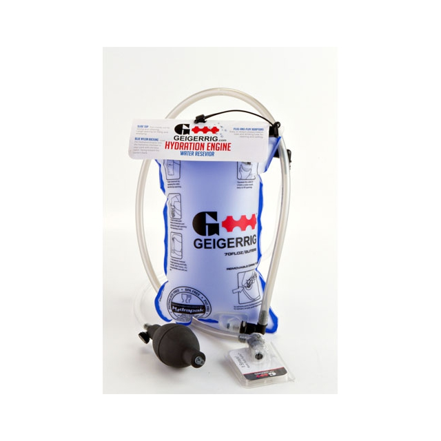 Geigerrig - Hydration Engine 2L