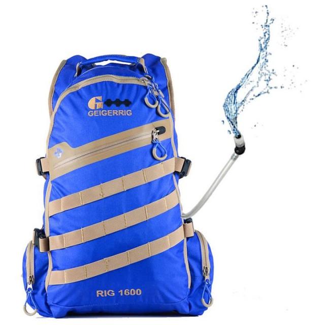 Geigerrig - Rig 1600M Hydration Pack
