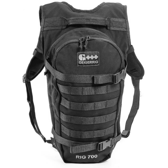 Geigerrig - Tactical 700 70oz Hydration Pack