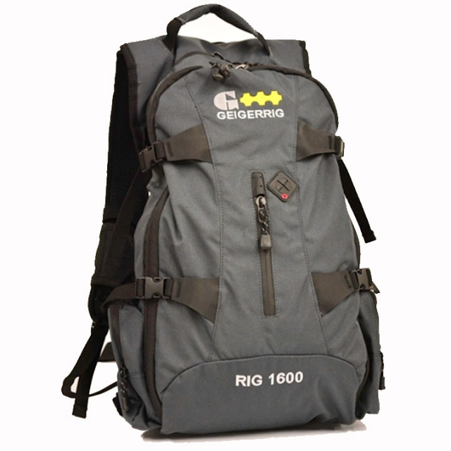 Geigerrig - Rig 1600 100 oz Hydration Pack