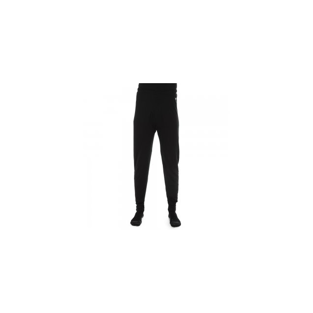 PolarMax - Double Layer Baselayer Bottoms Men's, Black, L