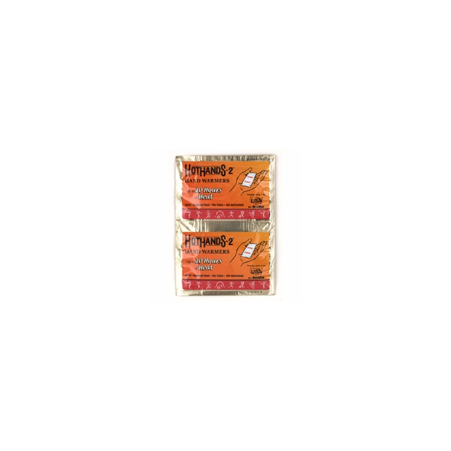 Heatmax - Hothands-2 Hand Warmers HH-2