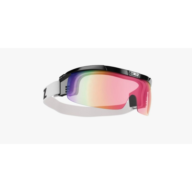 Bliz Eyewear - - Pro Flip Kids Glasses - pink - Black