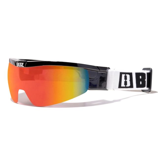 Bliz Eyewear - ProFlip OTG Visor - One Size