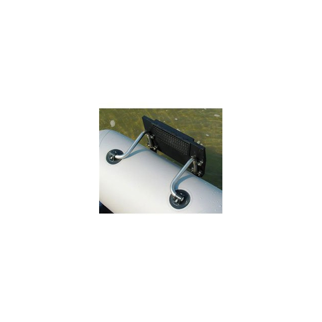 Solstice - Quest Motor Mount - Black