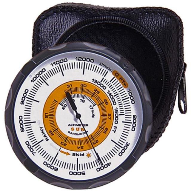 Sun Company - Sun Altimeter 202