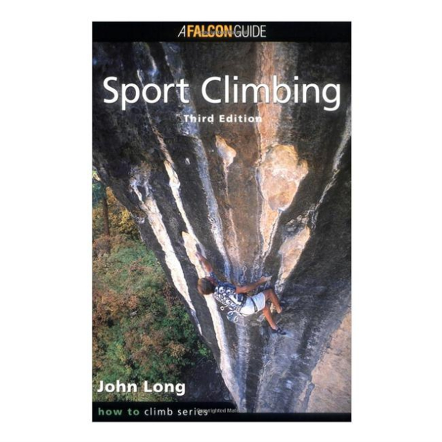 Globe Pequot Press - How to Climb: Sport Climbing