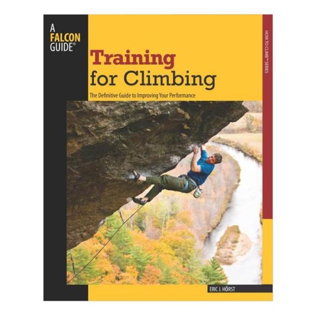 Globe Pequot Press - Training for Climbing
