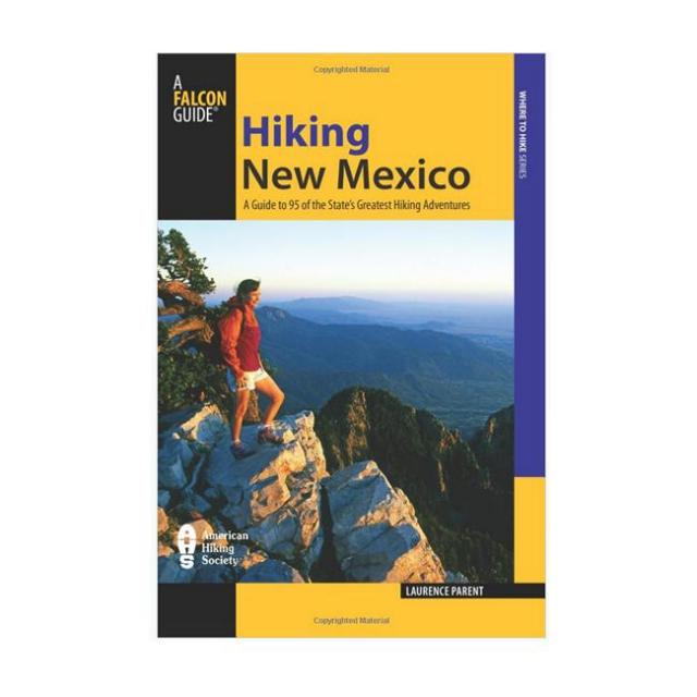 Globe Pequot Press - Hiking New Mexico