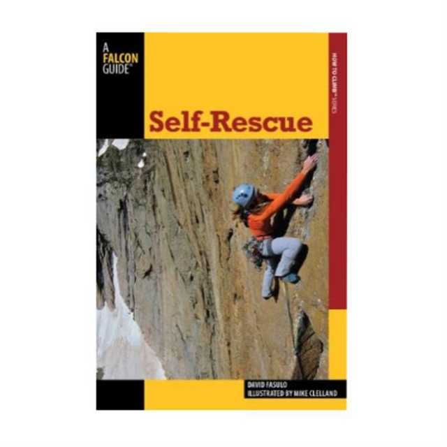 Globe Pequot Press - How To Climb Self Rescue