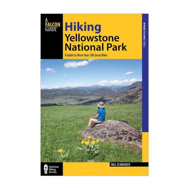 Globe Pequot Press - Hiking Yellowstone National Park