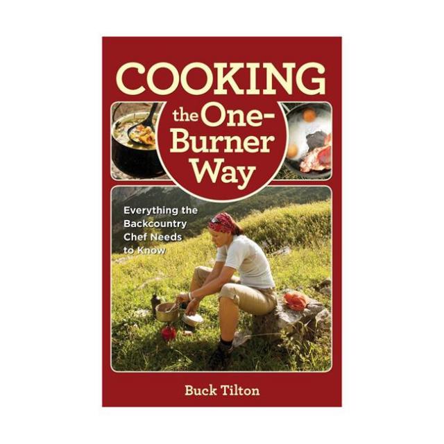 Globe Pequot Press - Cooking the One-Burner Way